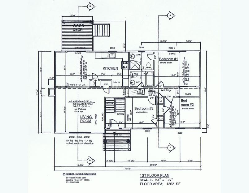 landmark properties liberty model new home construction